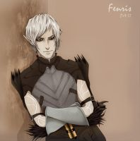 Fenris DA 2 by Purple-Meow