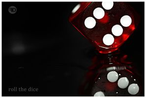roll the dice by sp333d1