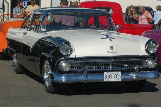 Fairlane by snapdragon350