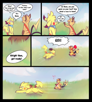 Hope In Friends Chapter 2 Page 29 by Zander-The-Artist