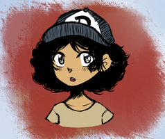 Clementine by TohruLuvsKyo