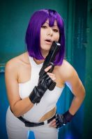 GITS::::::: by Witchiko