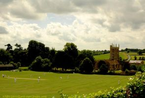 Quintessentially English by EarthHart