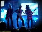 Slash, Scott and Duff by crypticphotos