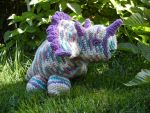 Triceratops- His Other Side by elissadido