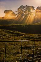 Heavens Gate by Capturing-the-Light