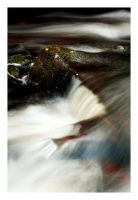 Untitled, flowing water by Wilce