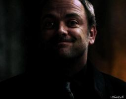 Crowley bby by NeekoL4D