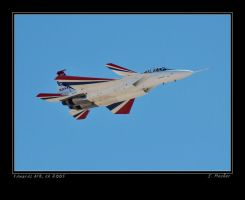 F-15 ACTIVE by jdmimages