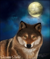 Powerpets Wolves by Tizerbra