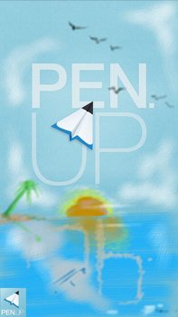 Pen.up by Pen-Up