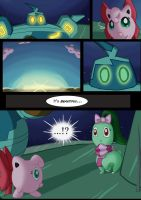 Team Pecha's Mission 6 - Page 35 by Galactic-Rainbow