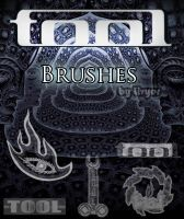Tool Brushes by livyer