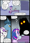 Imaginary Friend by Metal-Kitty