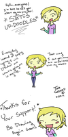 Facebook Status Up-Doodle 1 by Chiharu02