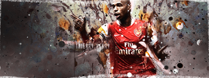 THIERRY HENRY by InternazionaleSFA