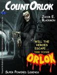Super Powered Legends: Count Orlok by ProdigyDuck