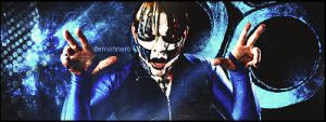 Jeff Hardy Signature. by demonxnero