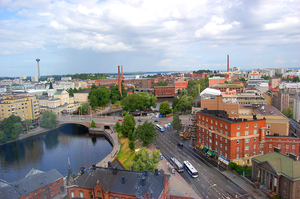 Tampere 03 by Tapire