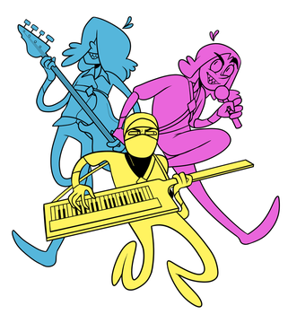 Starbomb by Bittersoda