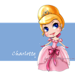 Charlotte by Sophie-A-Elie