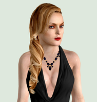 Alex Wesker Evening mod by FearTheOverseer