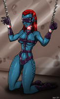 Contained Mystique (Livestream) by Re-Maker