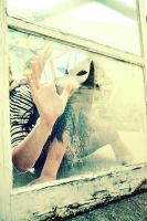 Let me in by Mirelle6