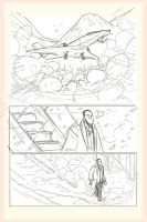 Grey Page 03 Pencils by Douglasbot