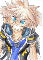 Sora XP by trannes