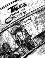 06 09 2012 Tales from the Crypt by LineDetail
