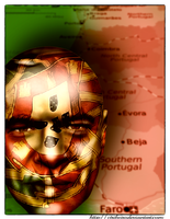 Portugal Updated by ctribeiro