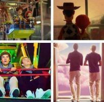 Niam toy story by DirectionForLyfe