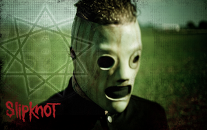 Corey Taylor Wallpaper by L-A-M-F