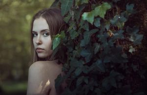 Ivy by Devi-Eurynome