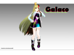 MMD Newcomer Galaco by AnimeAwesome95