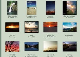 Feb Submissions: 14th-17th by Scapes-club