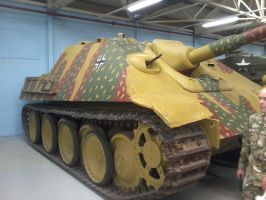 tankfeast no7 by SKEGGY
