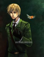 APH_Gone by Ecthelian