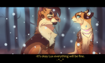 Are we going to be okay by Kimchiitazztic