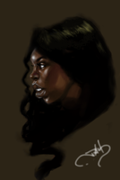 Daily Sketch2 2-15-14 by jasingdreams