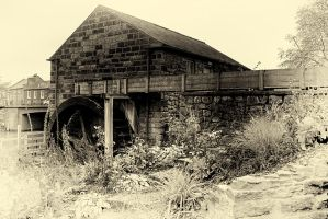 Raindale Mill... by TheBaldingOne