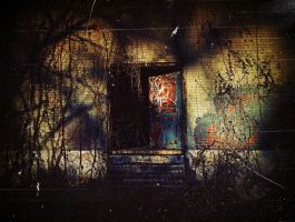 Come Inside for a While by PixiePoxPhotography