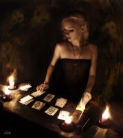 fortune-telling by lita200681