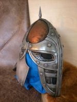 Skyrim Guard/Stormcloak Helmet Replica by infraspective