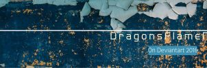 Banner for @Dragonsflamemagic by Rivitr