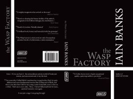 The Wasp Factory 1 by Mavarius