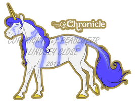 .:Chronicle:. by PeaBlueJr
