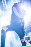 Asking Alexandria II by privatepino