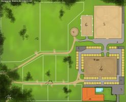 stable Map by BRls-love-is-MY-Live
